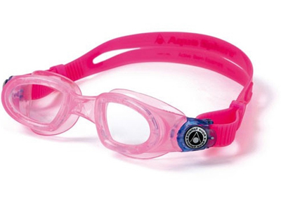 Aqua Sphere Mody Kid swimming goggles, Pink