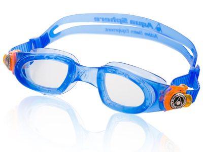 Aqua Sphere Mody Kid uimalasit lapsille sininen