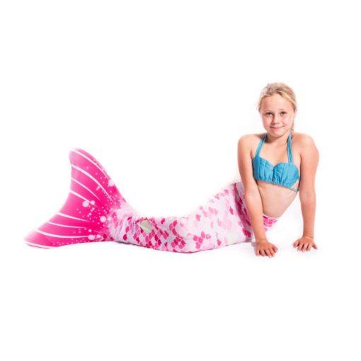 Merenneidonpyrstö Pink Lady