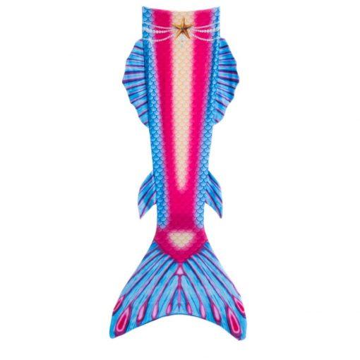 Merenneidonpyrstö Fantasy Pink Blue