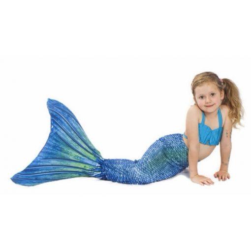 Merenneidonpyrstö Blue