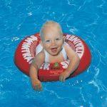 swimtrainer uima-apu vauvan uimarengas