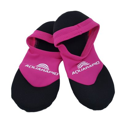 Aquarapid swimming shoes, Pink