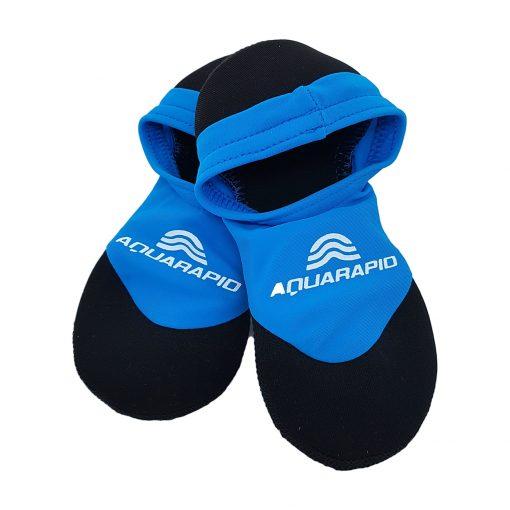 Uimatossut Aquarapid sininen