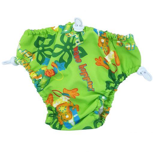 Vaippauikkari vihreä sammakko